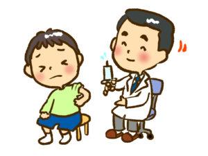 インフルエンザワクチンの予約を開始しました。